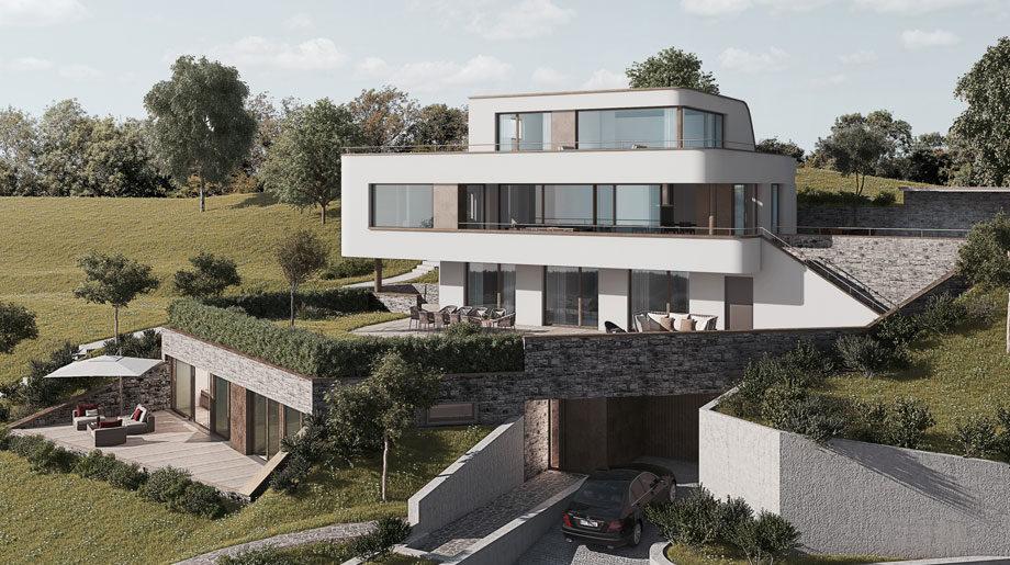 nockarchitekten | fine architecture & interior design