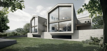 House Forch exterior